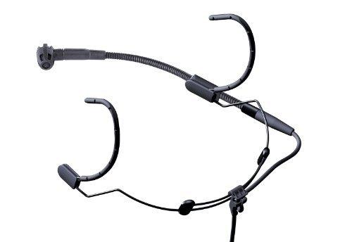 Akg Pro Audio C520 Professional Head-Worn Condenser Microphone