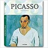 Pablo Picasso: 1881-1973, 25th Anniversary Edition (3822838144) by Walther, Ingo F