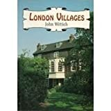 img - for London Villages book / textbook / text book