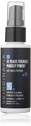 Skindinavia 10 Years Younger Makeup Finish 2 Ounce