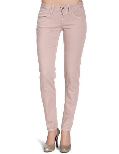 Fornarina - Jeans, Donna, (Hautfarben (B1 - powder)), 40/42 IT (27W)
