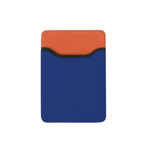 Fenice Mini Pocket | Universal | blue/orange | F34-BL-POCKET