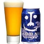 インドの青鬼 350ml 1缶