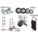 Hardware Pack For Magliner Hand Truck (Single Pack)