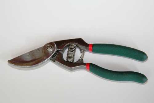 Professional Elite Pruning Shear- Lifetime Warranty From the Dirty Gardener