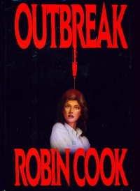 Outbreak, ROBIN COOK