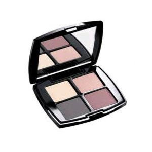 Lancome Color Design Sensational Effects in Daylight,off the Rack,ciel Du Soir & Sultry Mauve Eye Shadow Quad