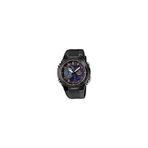 Casio Gents Edifice Limited Edition Red Bull Racing Sebastian Vettel Watch EFA-131RBSP-1BVEF