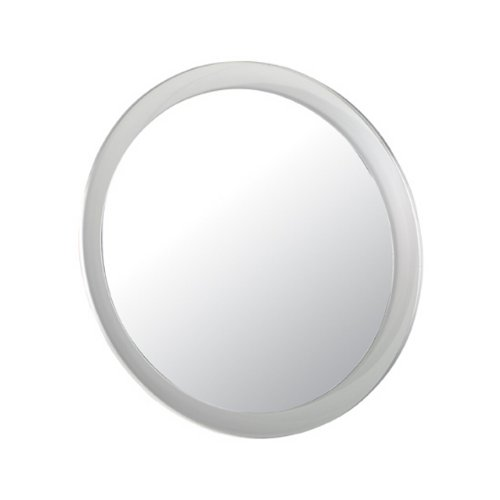 Kimball And Young 50155 Suction Cup Mirror front-446395