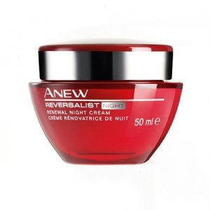 Avon Anew Reversalist Night Renewal Cream