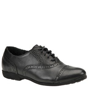 Born Women's Arletta Oxford - 7.5M Black
