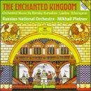The Enchanted Kingdom: Orchestral Music