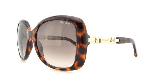 Jimmy ChooJIMMY CHOO Sunglasses WILEY/S 0BME Havana 56MM