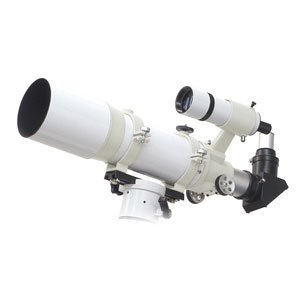 Kenko Tokina Astronomical Telescope New Sky Explorer Se-102 Lens Barrel