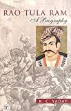 img - for Rao Tula Ram - A Biography book / textbook / text book