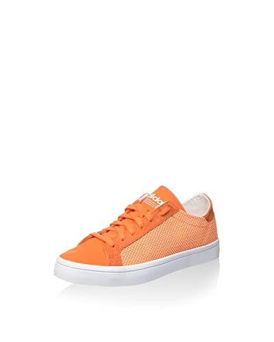adidas Zapatillas CourtVantage Naranja
