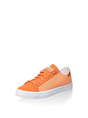 adidas Zapatillas CourtVantage (Naranja)