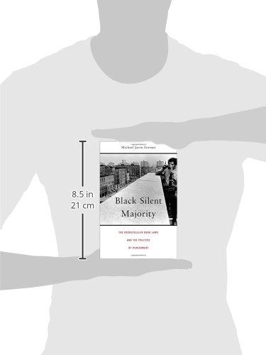 Black Silent Majority: The Rockefeller Drug Laws and the Politics of Punishment