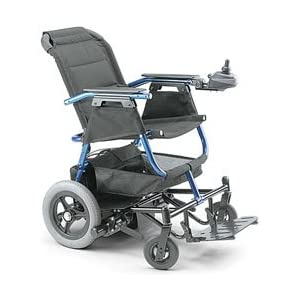 Power Chair Wheels