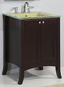 Empire Industries Vanities EM24SC EMPRESS 24 quot Vanity N A