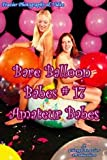 Cover art for  Bare Balloon Babes # 17 The Contest