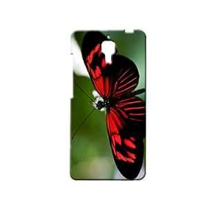 G-STAR Designer3D Printed Back case cover for Oneplus 3 (1+3) - G10719