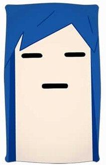 アイドルマスター 如月千早Birthday記念 「生っすか!?」 千早出張中クッション