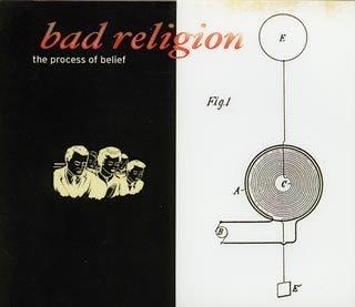 Bad Religion - Epiphany Lyrics - Zortam Music