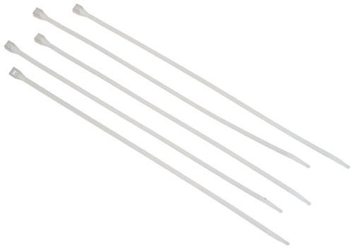 Images for Gardner Bender 46-310 Electrical 11-Inch Cable Ties, 100-Pack, Natural