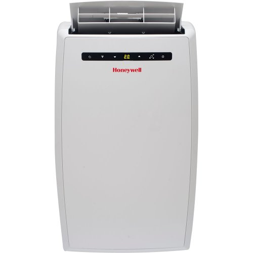 Honeywell MN10CESWW 10,000 BTU Portable Air Conditioner with Small Control - White