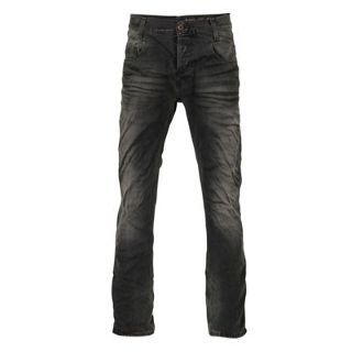 G Star New Radar Tapered Mens Jeans Grey 32 L32