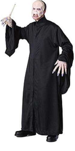 Harry Potter Adult Voldemort Robe Costume
