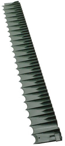 Easy Gardener 8748 Emerald Edge 4-Foot Pound In Landscape Edging - Green