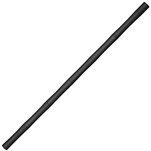 Escrima Stick, Black Polypropylene