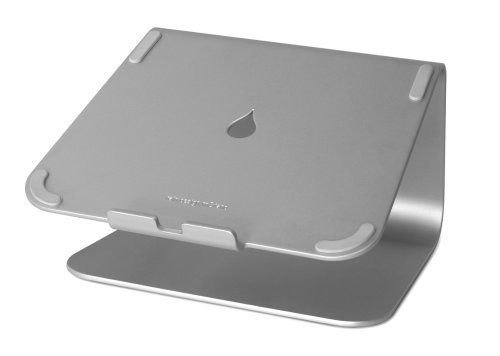 Mstand Laptop Stand Project Computer Notebook Portable Aluminum Apple Desk