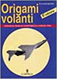 img - for Origami volanti book / textbook / text book