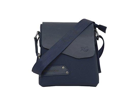 Romeo Gigli Tracolla Bag444 Blu