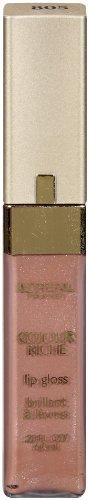 LOreal Paris Colour Riche Lip Gloss Soft Nude 0.23-Fluid Ounce