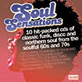 Soul Sensations [10 Disc Set]by Various Artists
