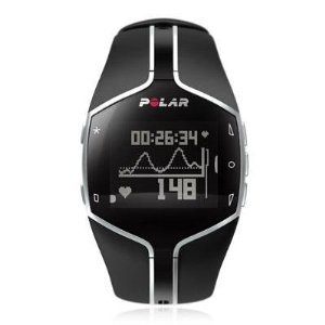 Cheap Polar FT80 Heart Rate Monitor (Black – Women) (B005VAGWK6)