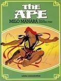 The Ape (0874160197) by Manara, Milo