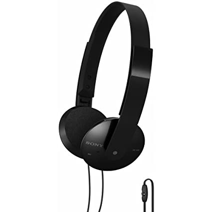 Sony DR-320DPV On the Ear Headset