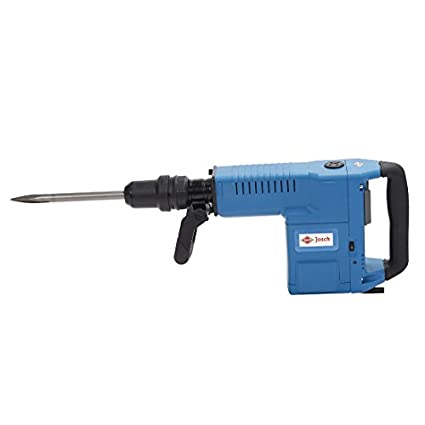 JH401V-1500W-Demolition-Hammer
