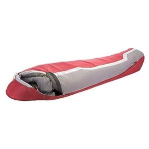 Mountain Hardwear Lamina 0 Sleeping Bag Thunderbird Red