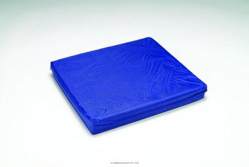 Wheelchair Cushion [Whlchr Cush Fm 18X16X4 Blue] (Ea-1)
