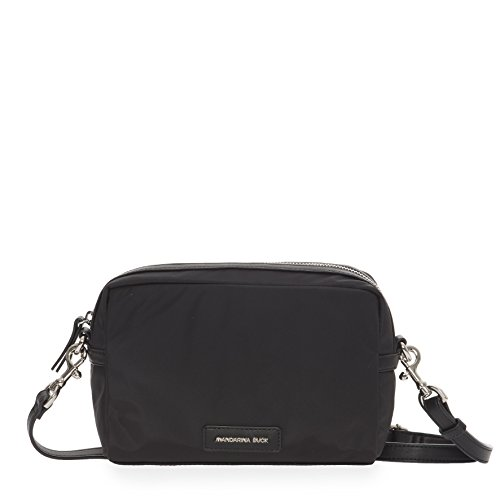 MANDARINA DUCK Borsa a Tracolla HUNTER LIT12 Black