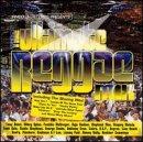 Ultimate Reggae Mix 1, Various Artists