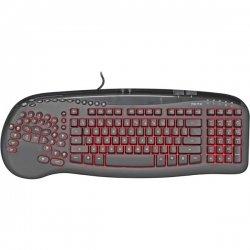Merc Stealth Gaming Keyboard