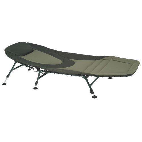 KOALA PRODUCTS DLX OXFORD Super 6 Leg Bedchair