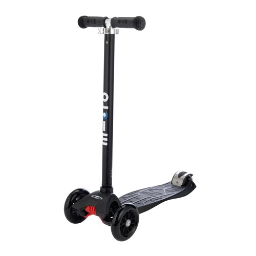 Maxi Micro Scooter - Black